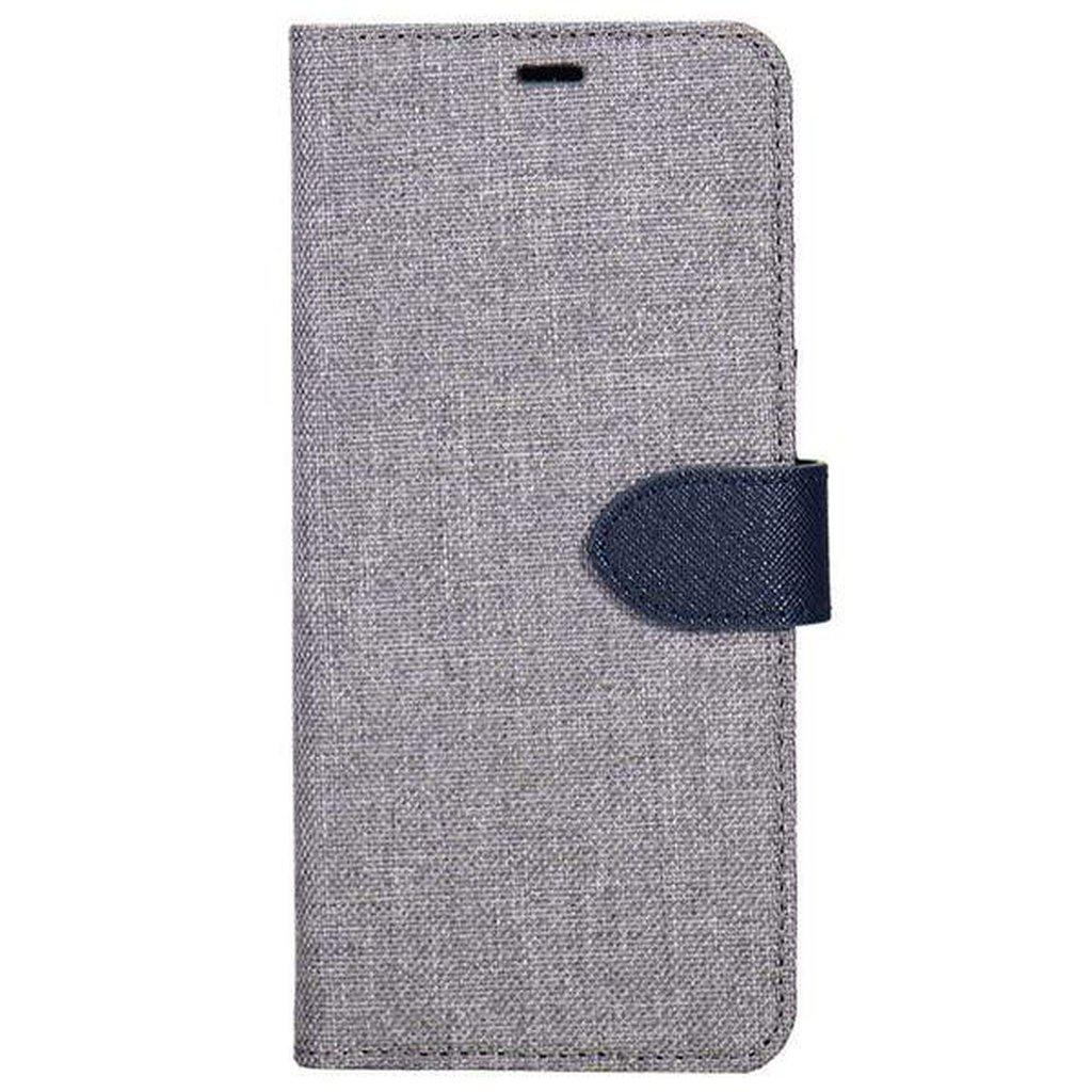 iPhone X/XS: 2 in 1 Wallet Case - Jumpca1