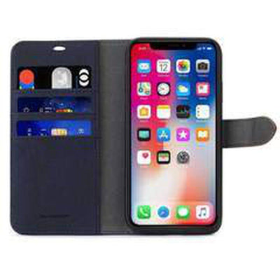 iPhone 11 Pro Max: 2 in 1 Wallet Case - Jumpca1