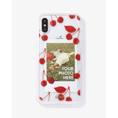 iPhone X/XS: Photo Case - Jumpca1