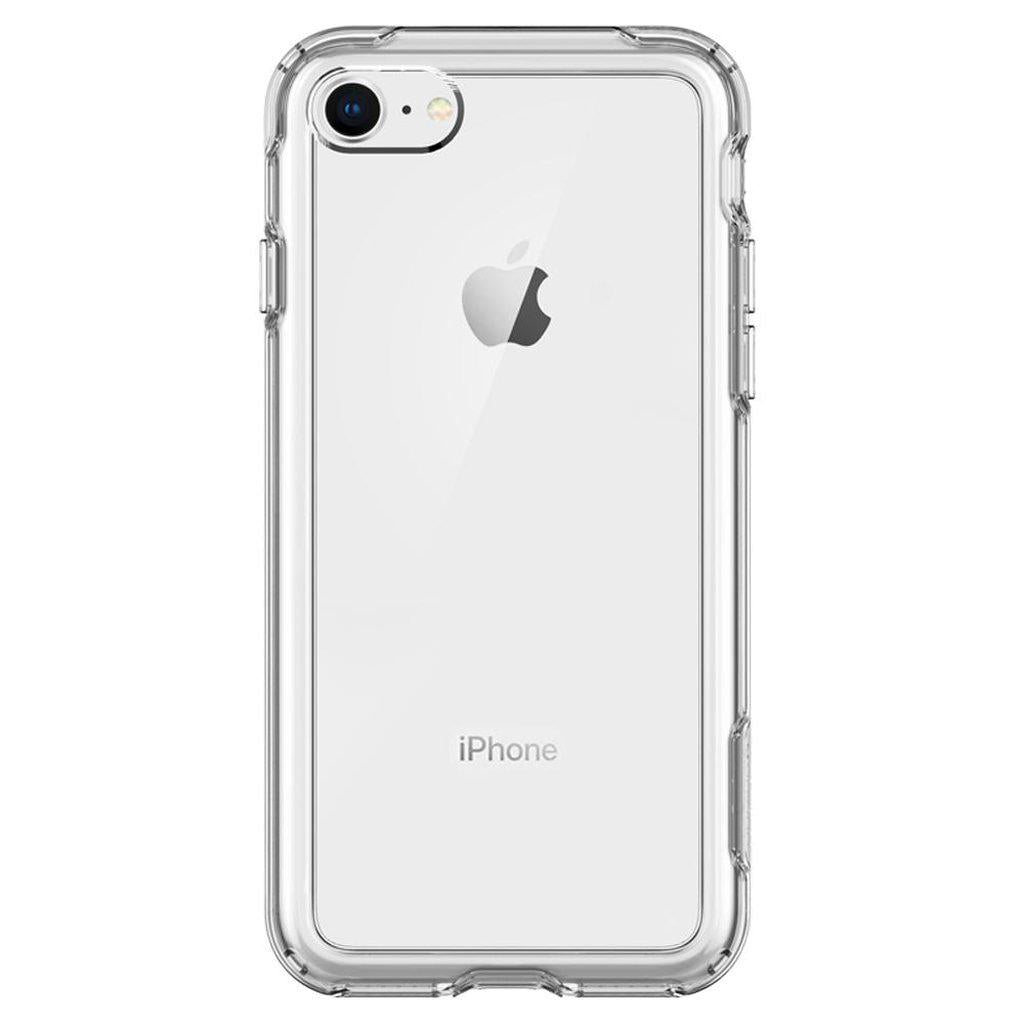 iPhone SE/8/7: Slim Armour Crystal - Jumpca1