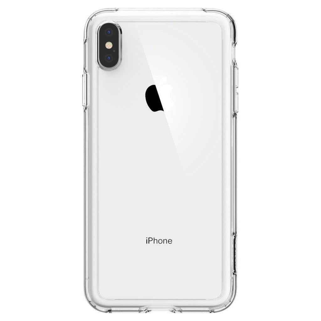 iPhone XS Max: Slim Armour Crystal - Jumpca1