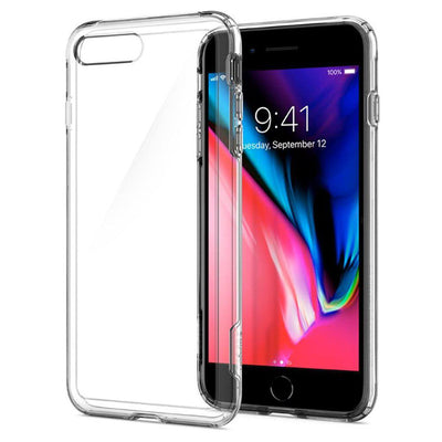 iPhone 8+/7+: Slim Armour Crystal - Jumpca1