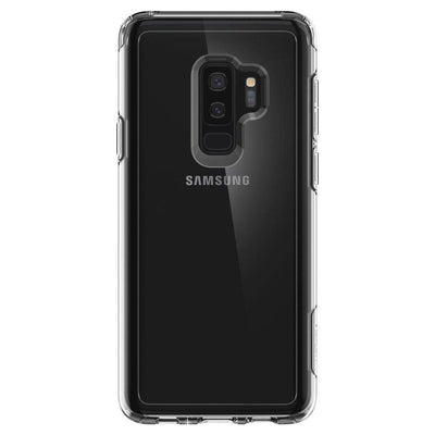 Samsung Galaxy S9+: Slim Armour Crystal - Jumpca1