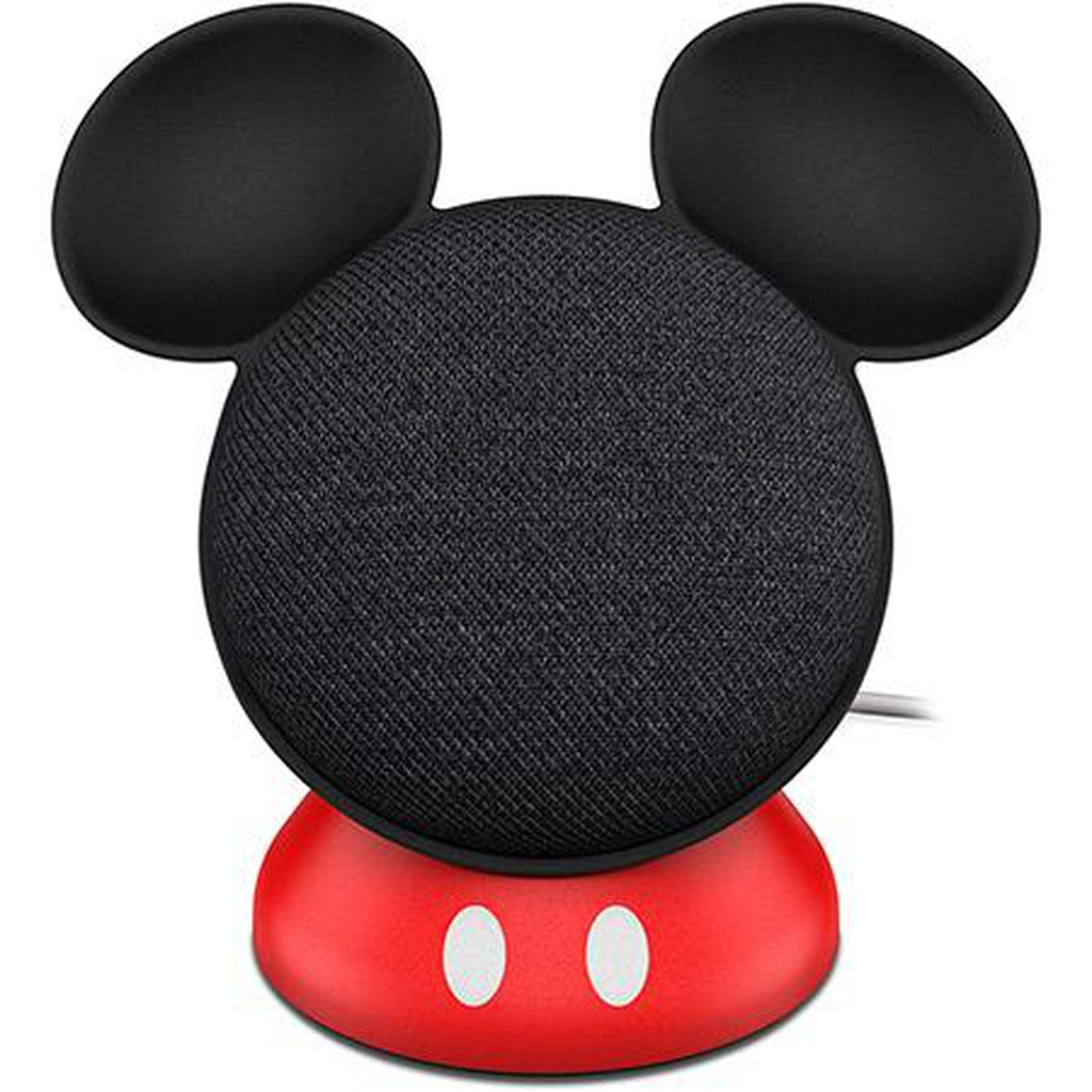Den Series for Google Home Mini - Jumpca1