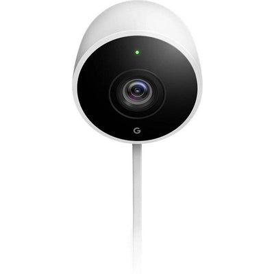 Google Nest Cam Outdoor - 2 Pack - Jumpca1