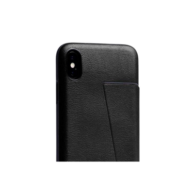 iPhone XS Max: 3 Card Case - Jumpca1