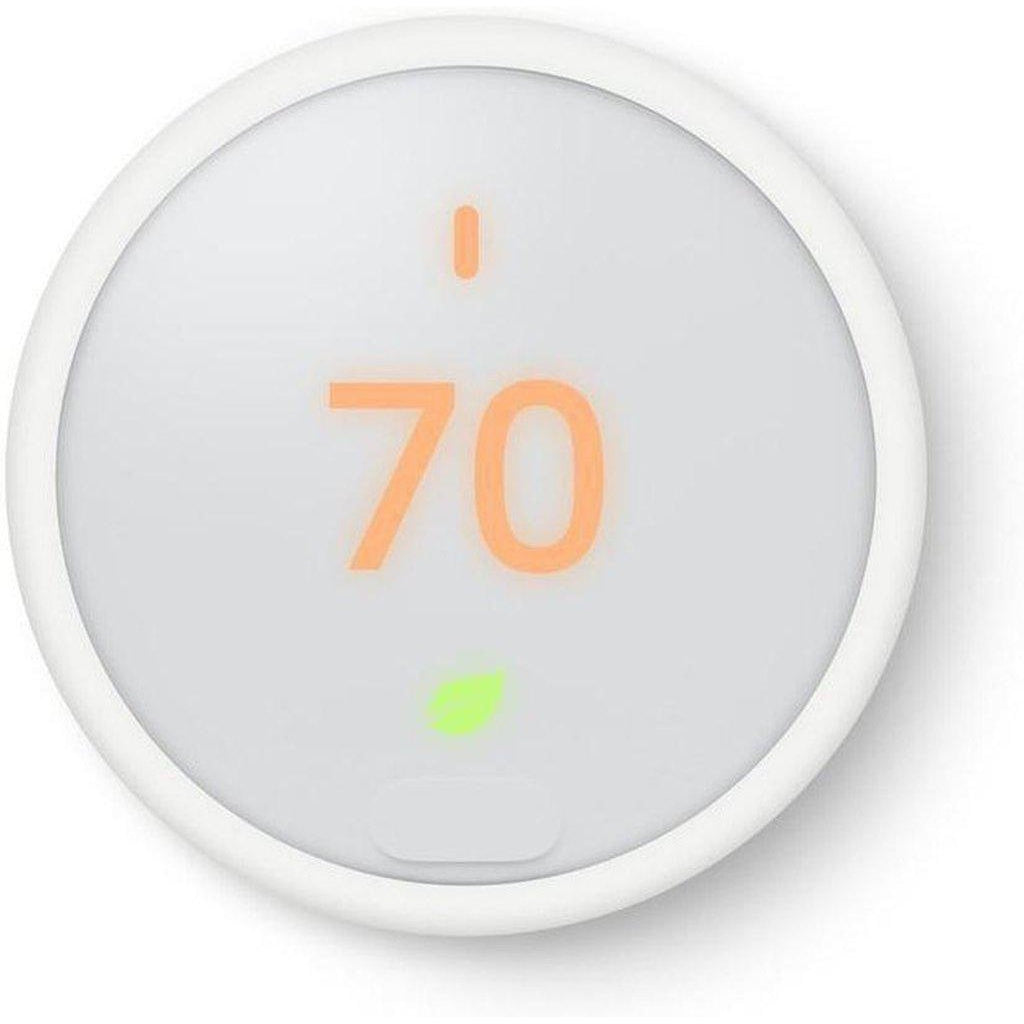 Google Nest Thermostat E - Jumpca1