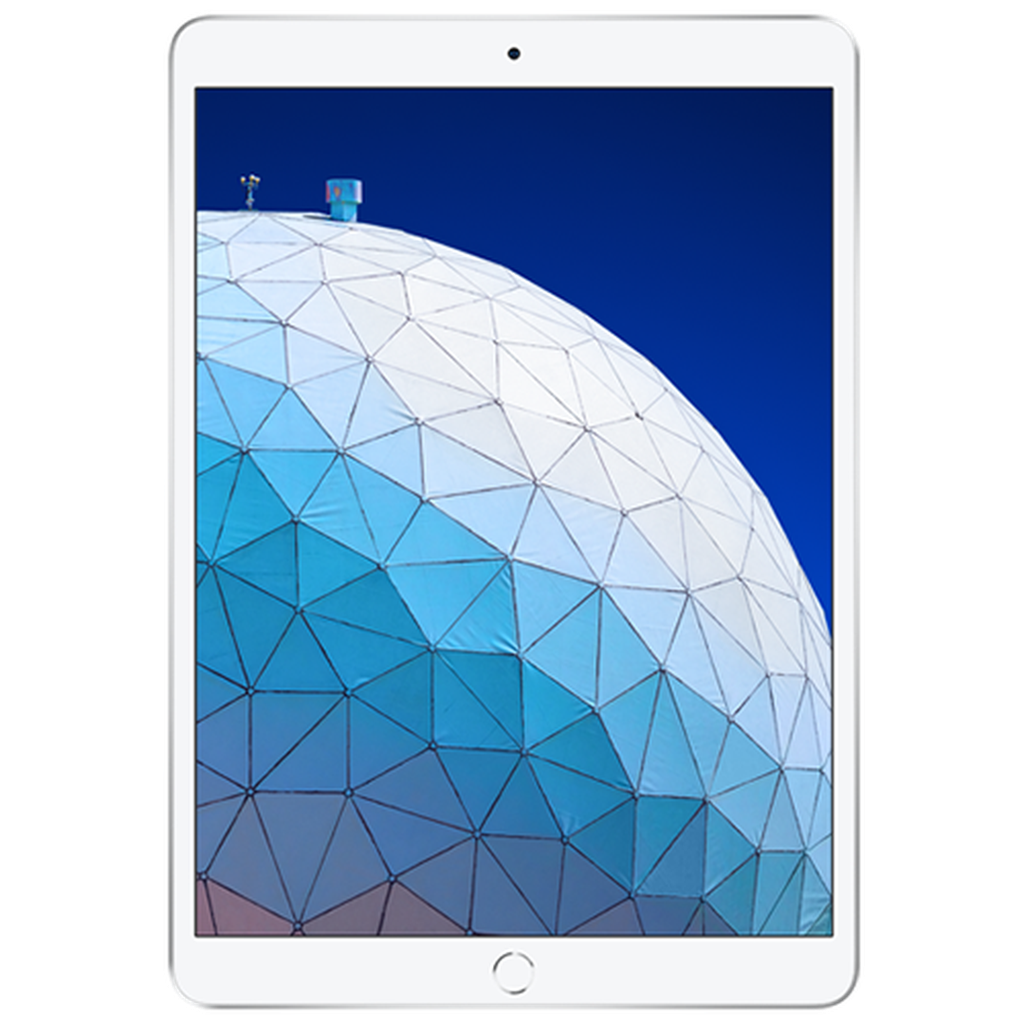iPad Air (Wi-Fi + Cellular) - Jumpca1