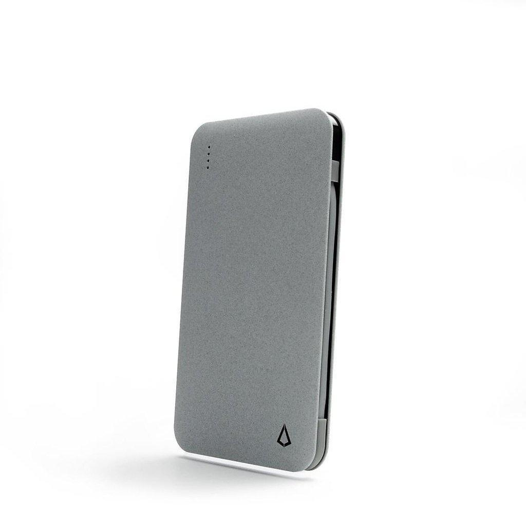 Type-C/Micro Portable Charger (5000mAh) - Jump.ca