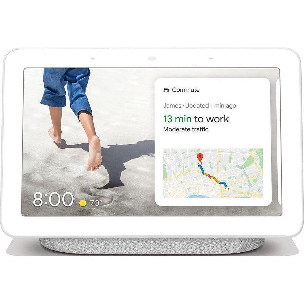 Google Nest Hub - Jumpca1
