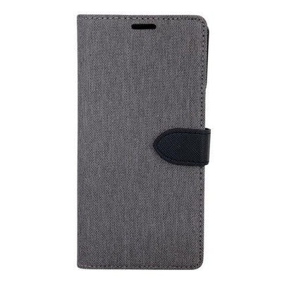 Samsung Galaxy Note 9: 2 in 1 Wallet Case - Jumpca1