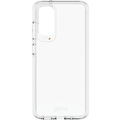 Gear4: Galaxy Clear Case - Jumpca1