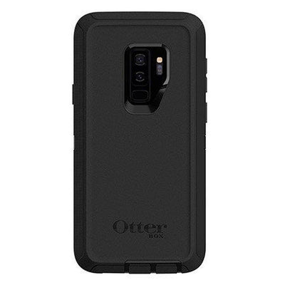 Samsung Galaxy S9+: Defender Series - Jumpca1