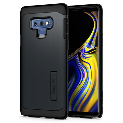 Samsung Galaxy Note 9: Slim Armour - Jump.ca