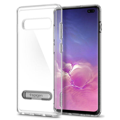Samsung Galaxy S10+: Slim Armour Crystal - Jumpca1