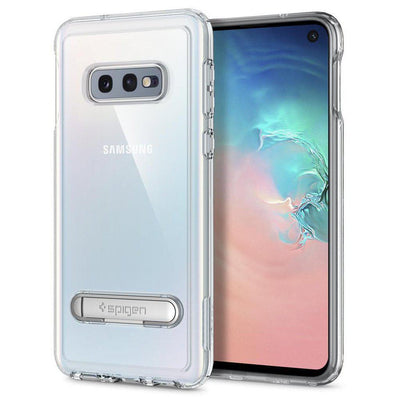 Samsung Galaxy S10e: Slim Armour Crystal - Jumpca1