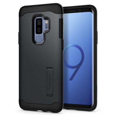 Samsung Galaxy S9+: Slim Armour - Jumpca1