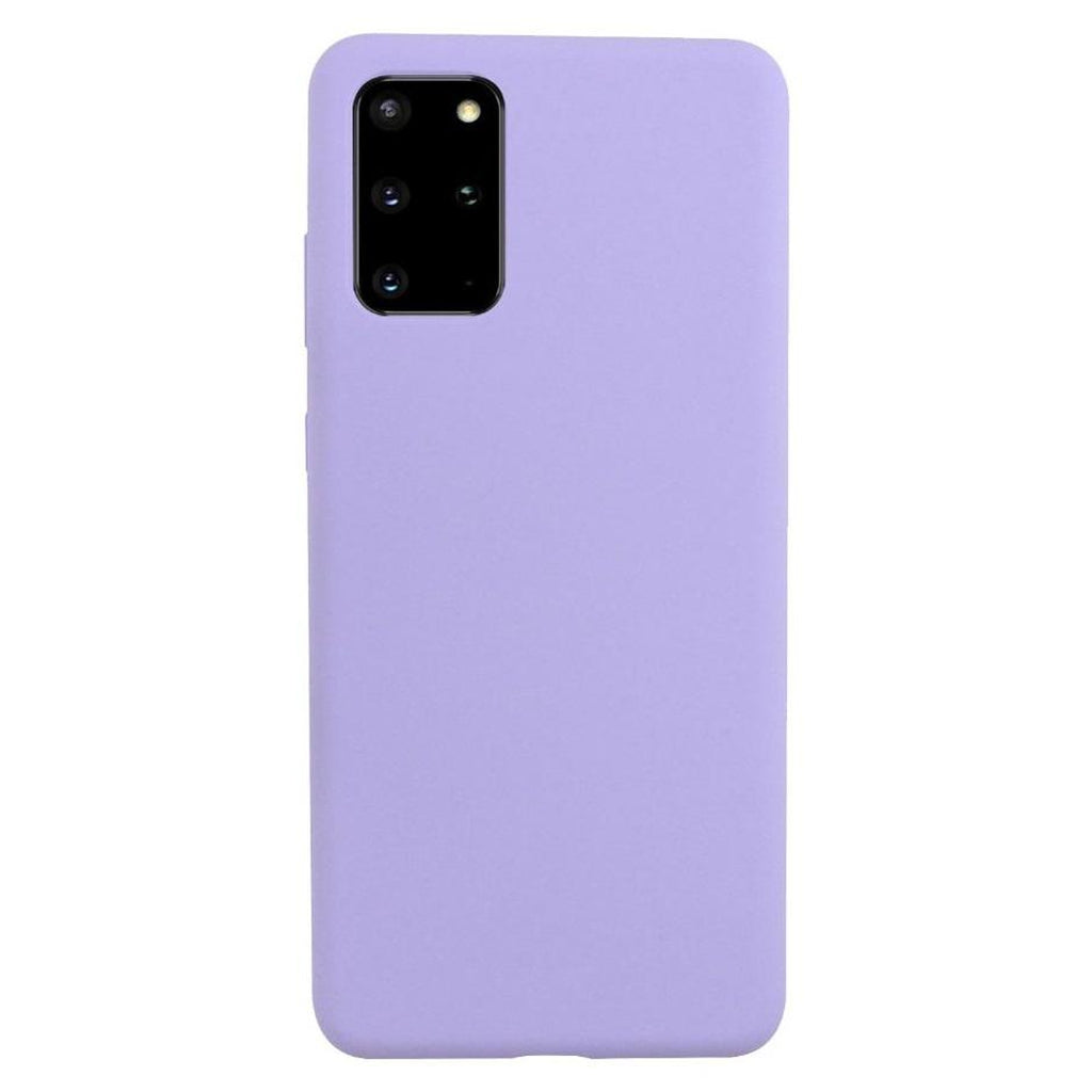 Galaxy S20+ Silicone Case - Jumpca1
