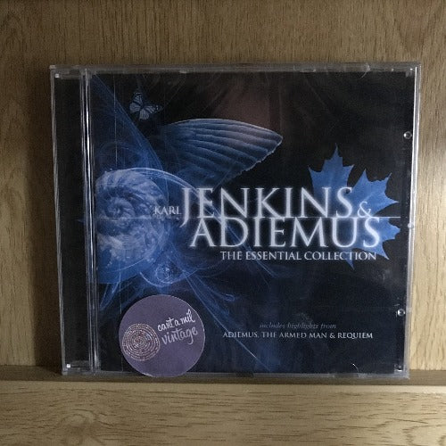 Karl Jenkins & Adiemus - The Essential Collection
