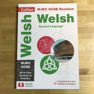 GCSE Welsh Second Language Revision