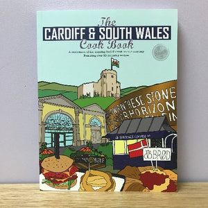 The Cardiff and South Wales Cookbook
