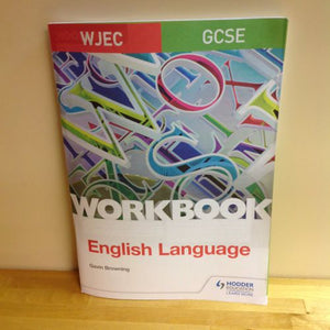 GCSE English Language Workbook