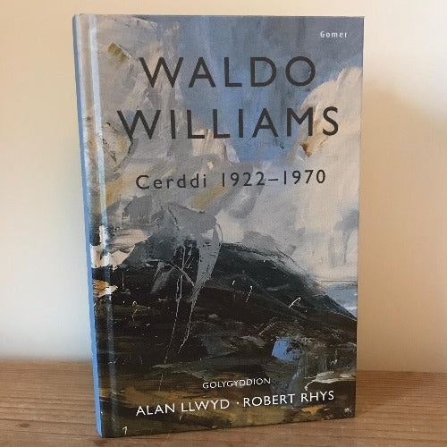 Waldo Williams: Cerddi 1922-1970
