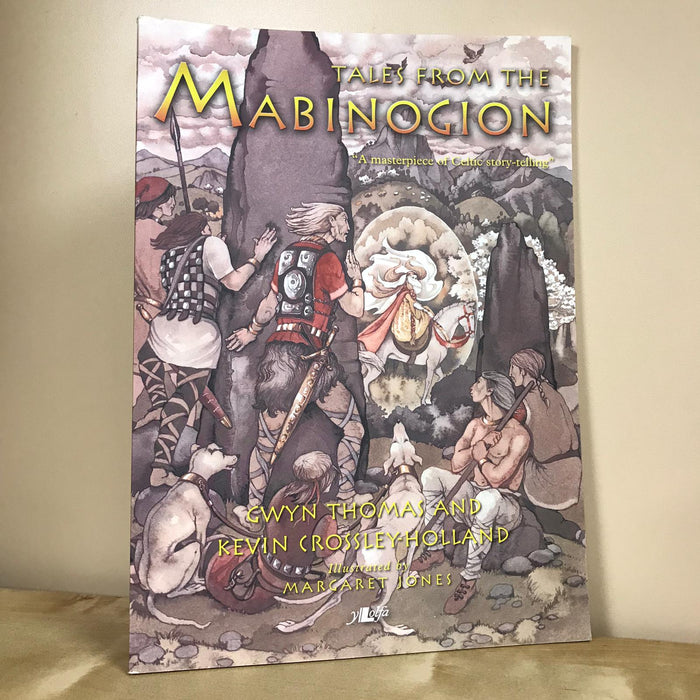 Tales from the Mabinogion - Gwyn Thomas, Kevin Crossley-Holland
