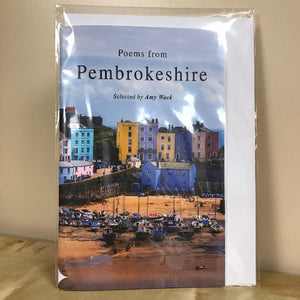 Poems from Pembrokeshire