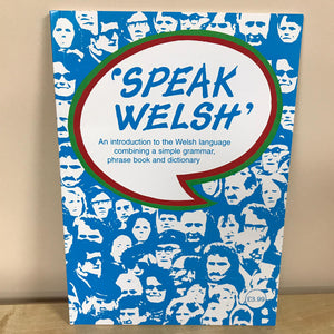 Speak Welsh