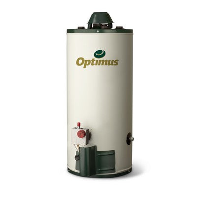 CALENTADOR OPTIMUS OR-10 38 L AUTOMATICO GAS LP