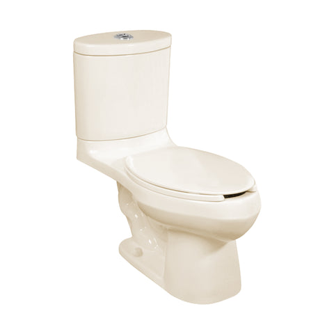 WC RODANO2 M DOBLE DESCARGA S/ASIENTO MARFIL