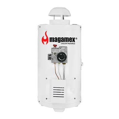 MAGAMEX ARTURITO MINI RRC 4.5 L/MIN GAS LP