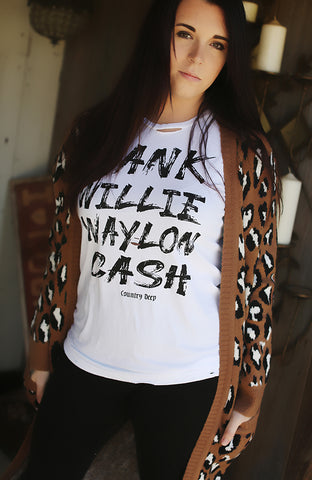 Rock N Roll Babe Tee