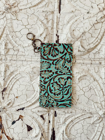 The Tucker Spring Turquoise