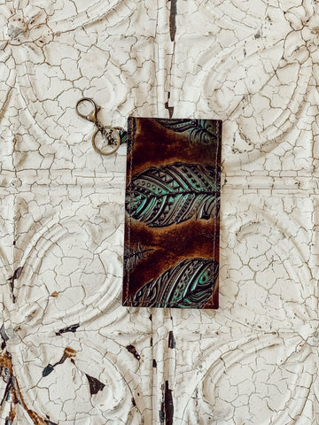 Feather Credit Card Wallet