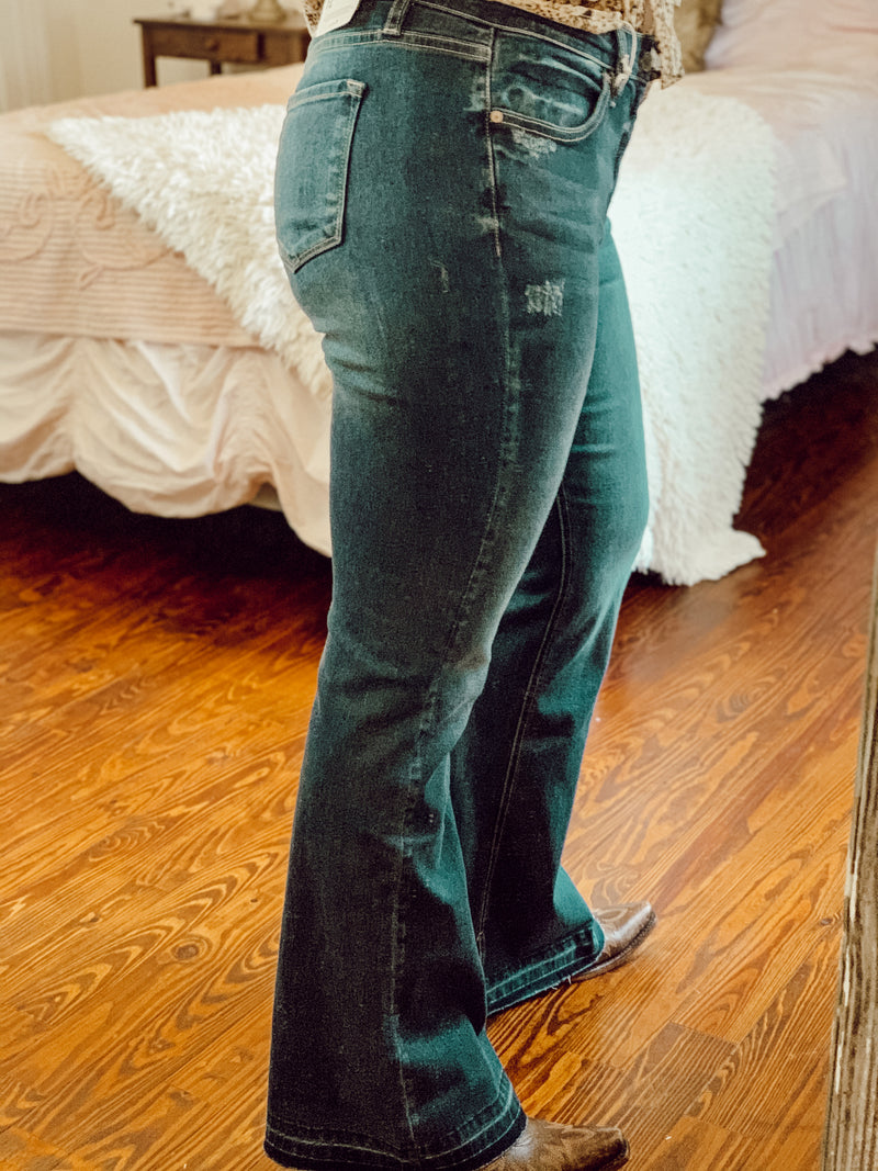 Janet Bootcut Denim
