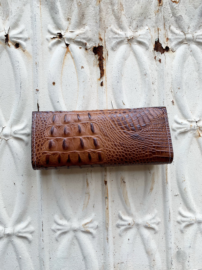 Specialty Leather Wallets