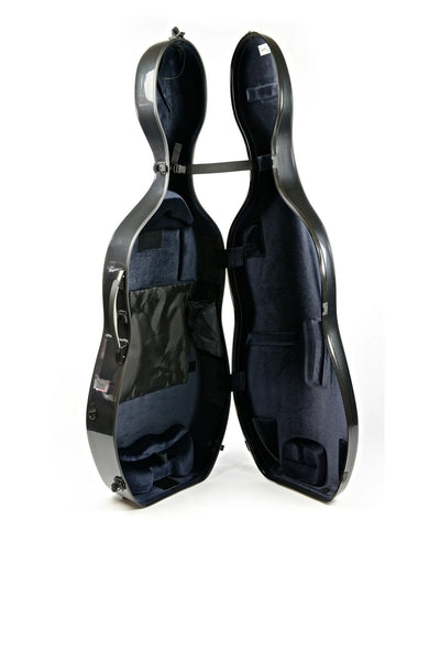 BAM HIGHTECH Adjustable 4.4 Cello Case