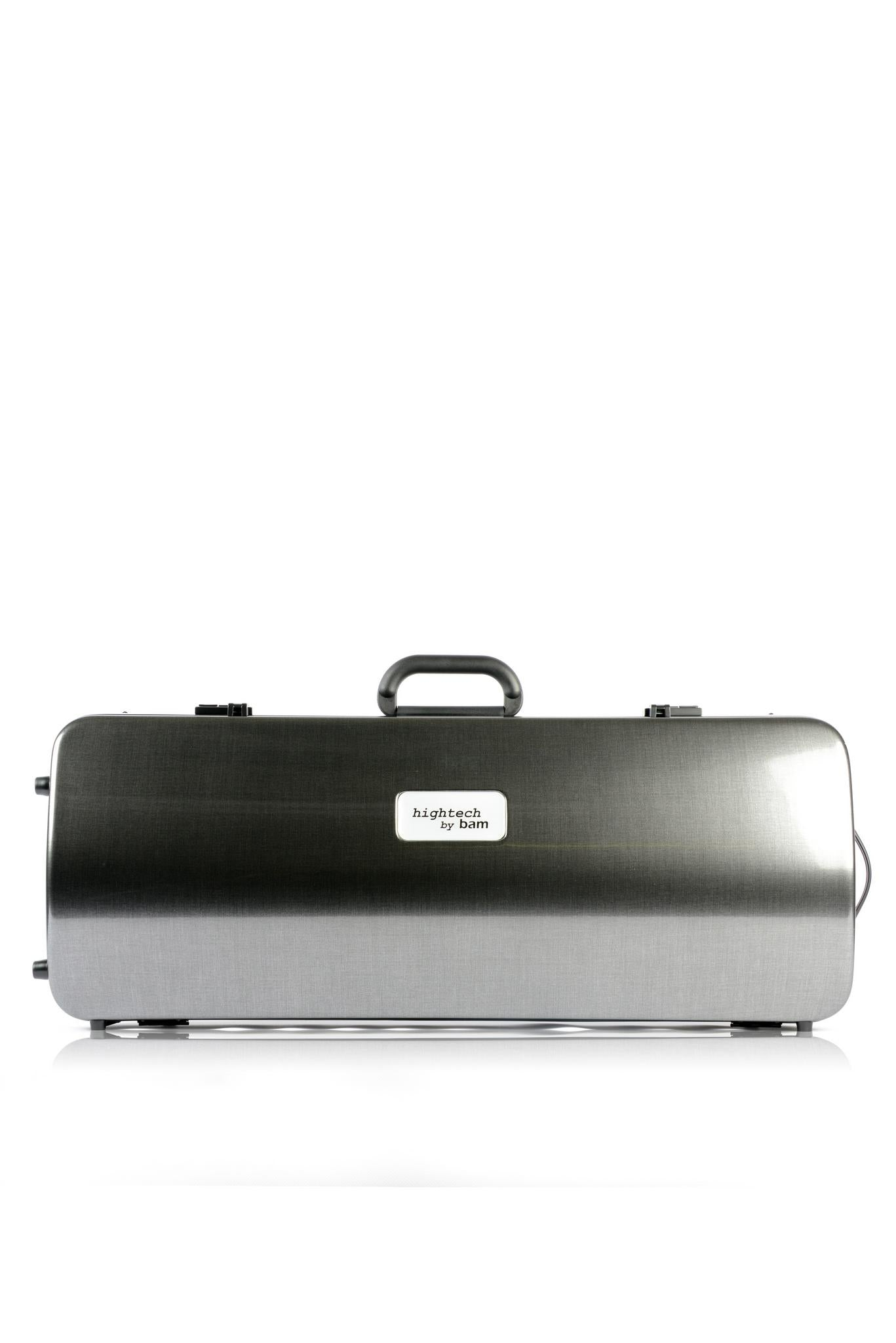 BAM HIGHTECH Two Violin Case