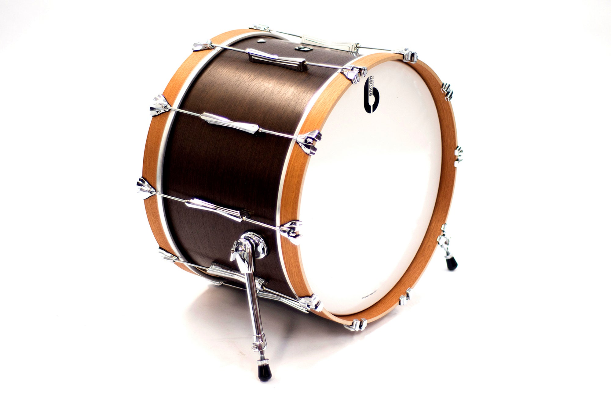 "BDC LOUNGE Bass Drum 24"" x 14"""