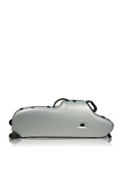 BAM HIGHTECH Baritone Sax Case, Low Bb+A