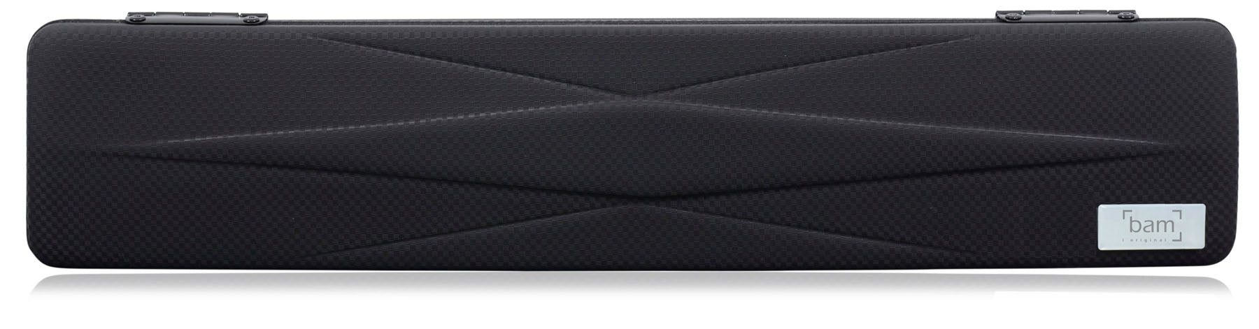 BAM PANTHER Hightech Slim Flute Case