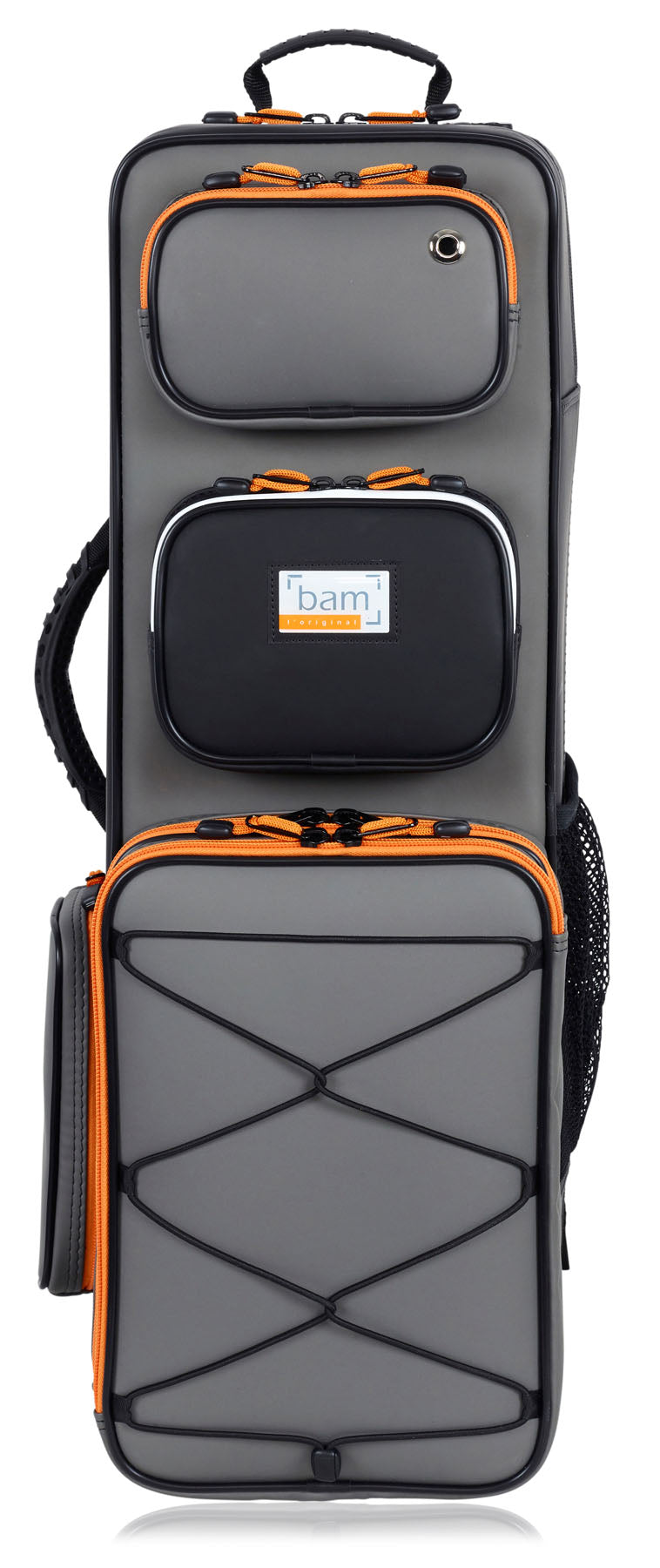 BAM PEAK PERFORMANCE French Bassoon Case