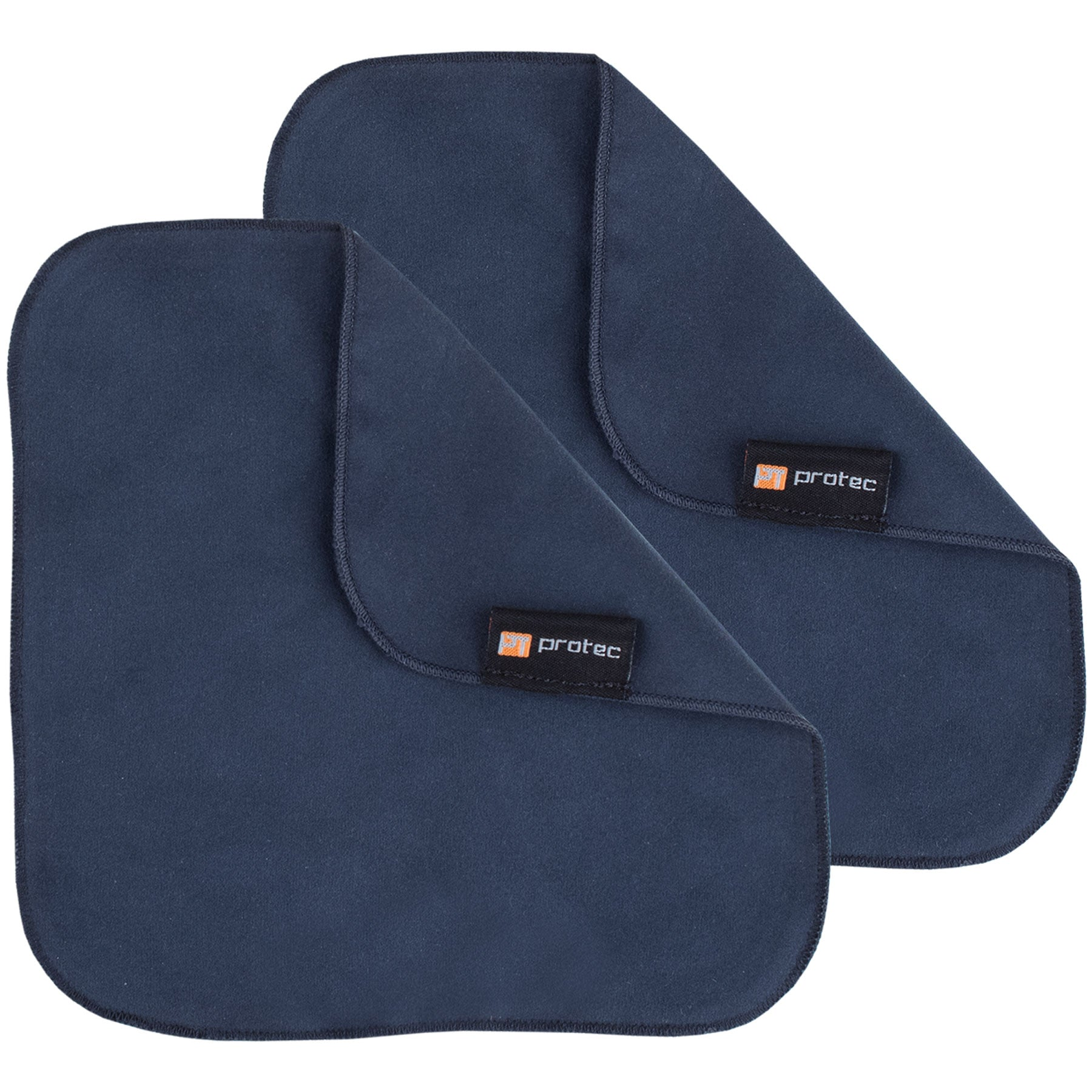 "PROTEC 7 x 7"" Microfiber Cleaning Cloth"