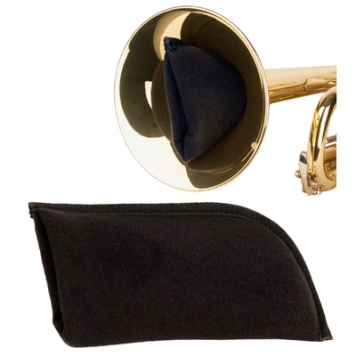 PROTEC Brass In-Bell Mouthpiece Pouch