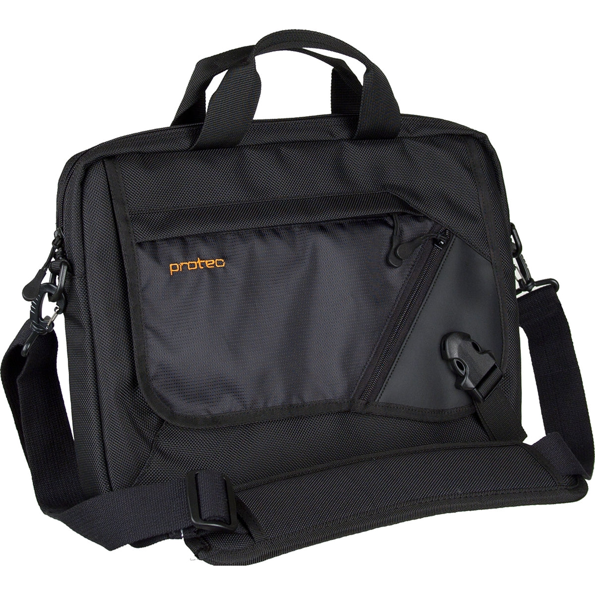 PROTEC Notebook/Tablet Messenger Bag 13.3'