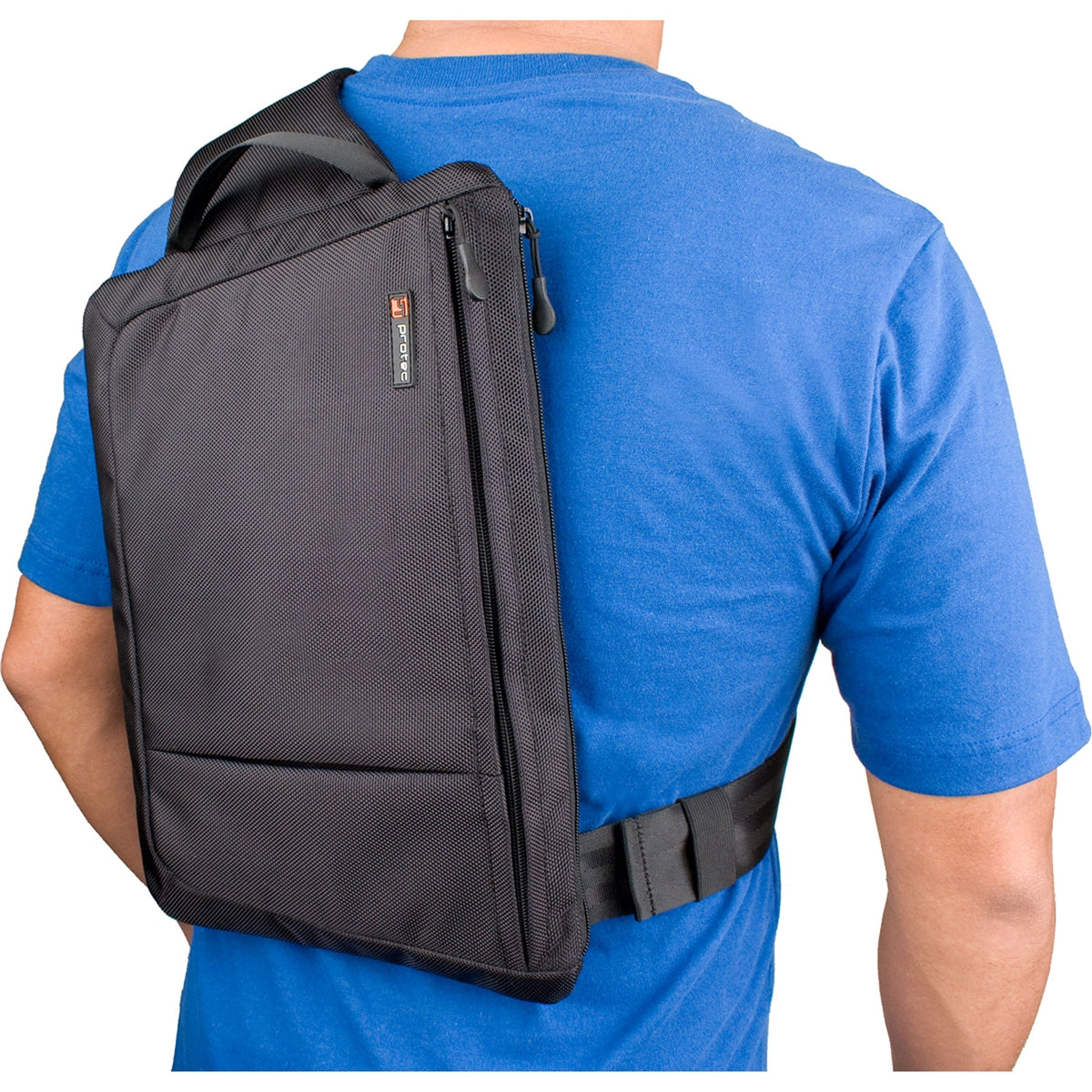 PROTEC ZIP iPad/Tablet Sling Bag