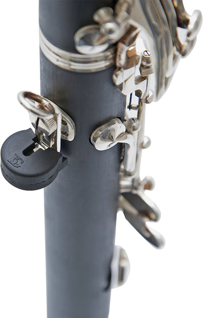 BG Thumb Rest Oboe + Clar, 1 pc
