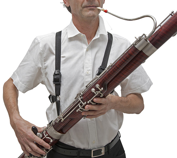 BG Bassoon Harness Men